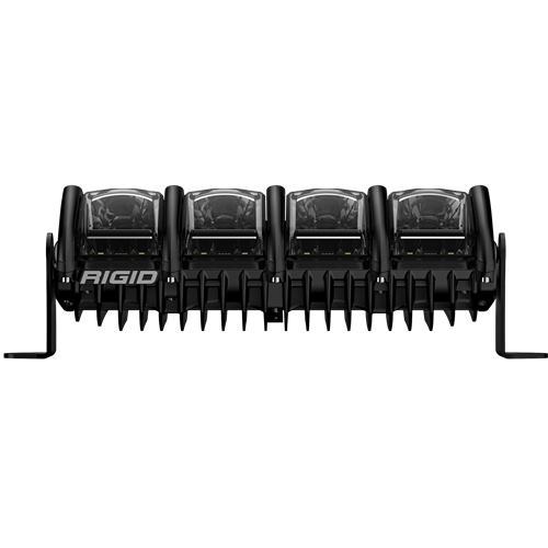 Rigid Industries 10 Inch Adapt Light Bar Adapt RIGID Industries