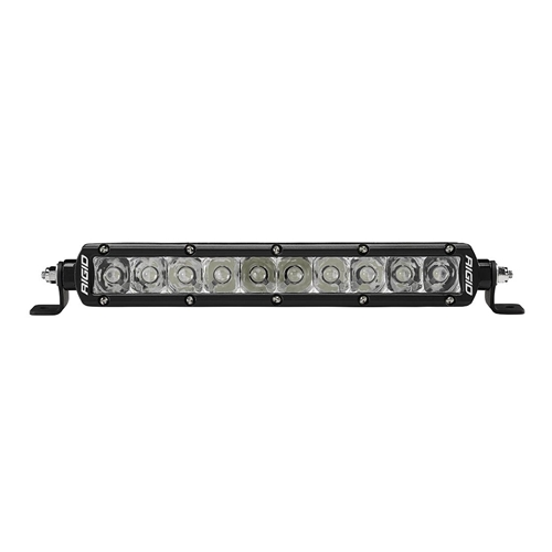 Rigid Industries 10 Inch E-Mark Spot SR-Series Pro RIGID Industries