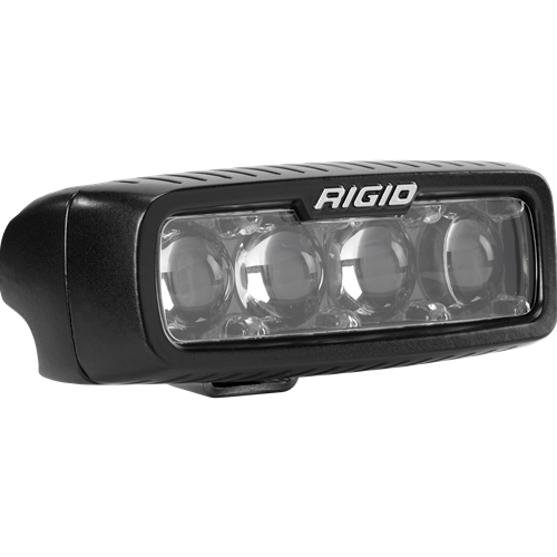 Rigid Industries Hyperspot Surface Mount SR-Q Pro RIGID Industries