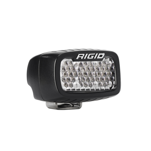 Rigid Industries Driving Diffused Surface Mount SR-M Pro RIGID Industries