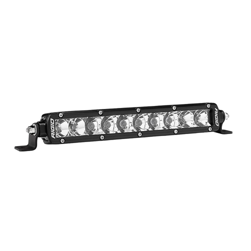 Rigid Industries 10 Inch Spot/Flood Combo SR-Series Pro RIGID Industries