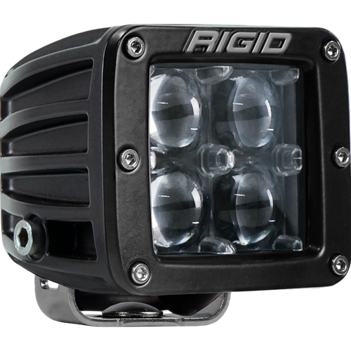 Rigid Industries Hyperspot Surface Mount D-Series Pro RIGID Industries