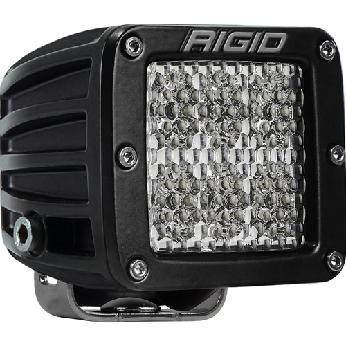 Rigid Industries Diffused Surface Mount D-Series Pro RIGID Industries