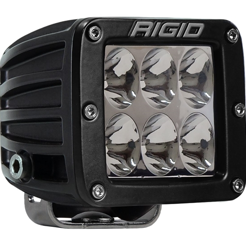 Rigid Industries Driving Surface Mount D-Series Pro RIGID Industries
