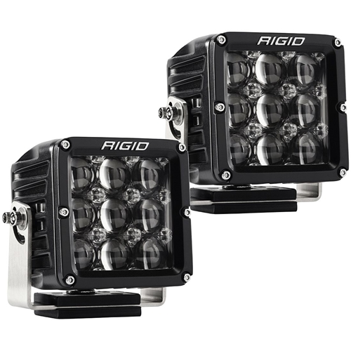 Rigid Industries Hyperspot Light Pair D-XL Pro RIGID Industries