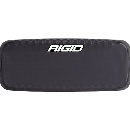 Rigid Industries Light Cover Smoke SR-Q Pro RIGID Industries