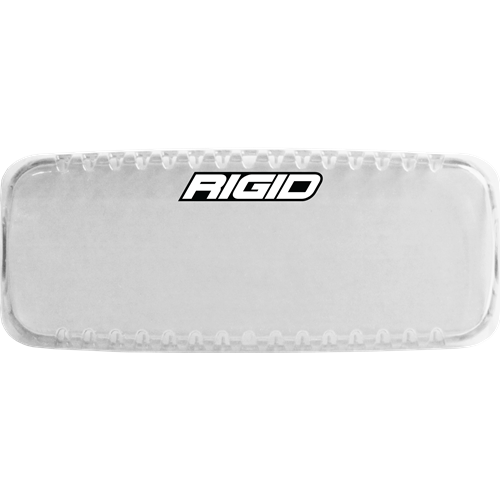 Rigid Industries Light Cover Clear SR-Q Pro RIGID Industries