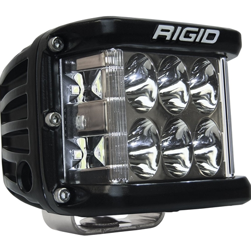Rigid Industries Driving Surface Mount D-SS Pro RIGID Industries