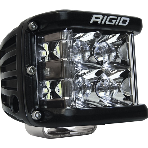 Rigid Industries Spot Surface Mount D-SS Pro RIGID Industries