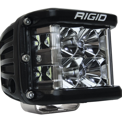 Rigid Industries Flood Surface Mount D-SS Pro RIGID Industries