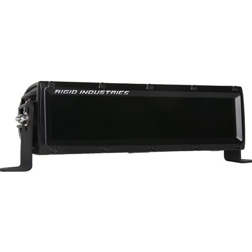 Rigid Industries 10 Inch Spot/Flood Combo Infrared E-Series Pro RIGID Industries