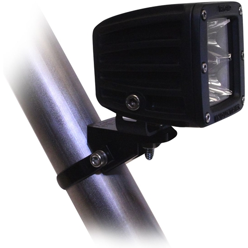 Rigid Industries 1.875 Inch Bar Clamp A-Pillar RIGID Industries