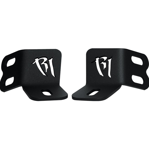 Rigid Industries 16-17 Yamaha YXZ A-Pillar Mount RIGID Industries