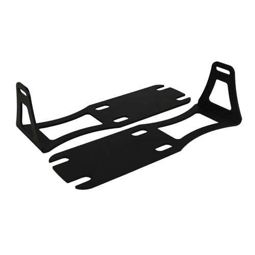 Rigid Industries 04-07 Dodge Ram 2500/3500 Bumper Mount Fits 20 Inch SR-Series Pro RIGID Industries