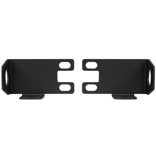 Rigid Industries 2010-2019 RAM 2500/3500 Light Bar Bumper Mount Fits RIGID 20 or 40 Inch LED Light Bar