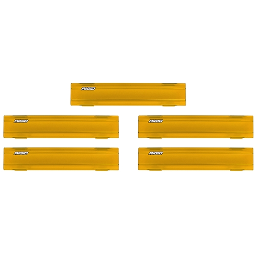 Rigid Industries Light Bar Cover For 54 Inch RDS SR-Series Amber RIGID Industries
