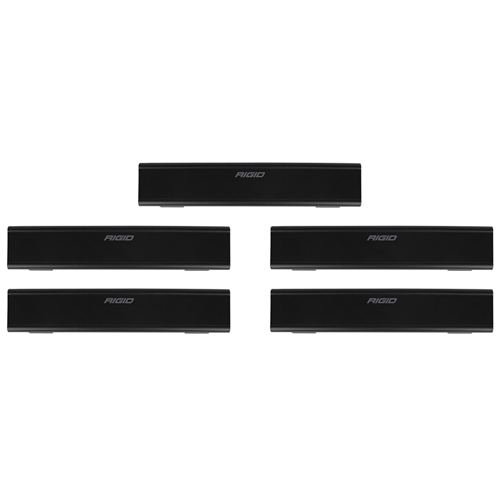 Rigid Industries Light Bar Cover For 54 Inch RDS SR-Series Black RIGID Industries